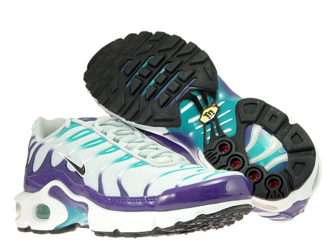 AR1852 005 Nike Air Max Plus TN 1 Pure PlatinumBlack Hyper