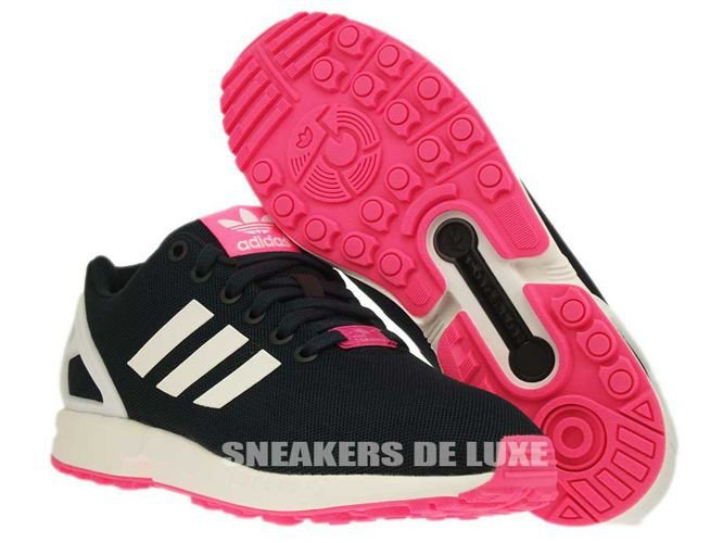 a631923493d30 ... release date b34060 adidas zx flux petrol ink ftwr white solar pink  8bb6a 5f215