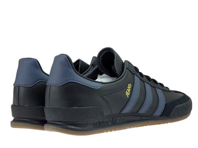 B42228 adidas Jeans Core BlackTrace BlueGum B42228 adidas