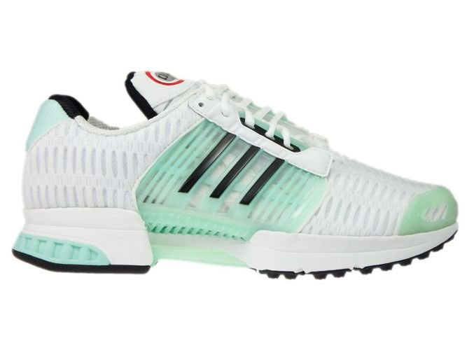 official photos 48703 e26cb BA8576 adidas ClimaCool 1 WhiteIce GreenCore Black ...