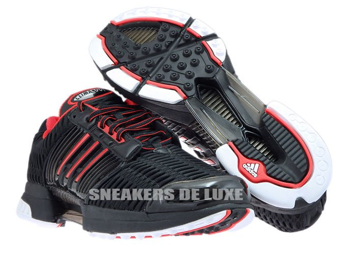 finest selection ecc76 d8a51 ... BA8612 adidas x Coca Cola ClimaCool 1 Core BlackRedFootwear White ...