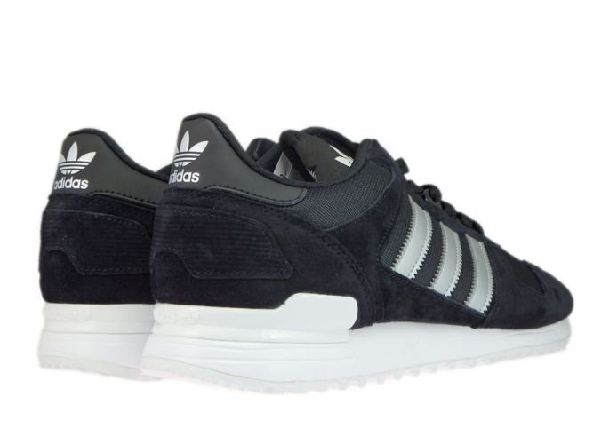 check out 1d7a0 649fe Utility Black · BB1215 adidas ZX 700 Core Black Matte Silver.Utility Black