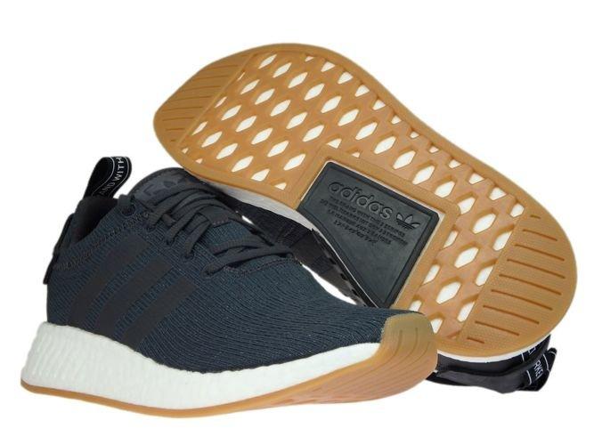 CQ2400 adidas NMD R2 utility BlackUtility BlackCore Black