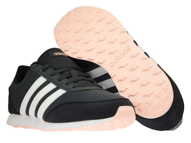 release date 776bc eeb76 ... DB0432 adidas V Racer 2.0 NEO CarbonCore BlackHaze Coral ...
