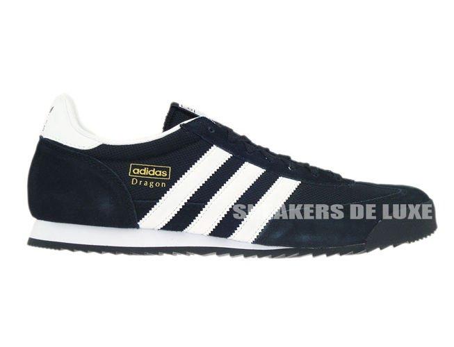 G16025 adidas Dragon core black   white   gold met. G16025 adidas ... f66f73bfb