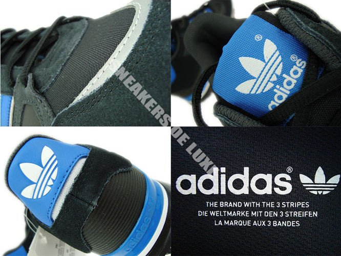 promo code 35655 57c8c ... men black red yellow green white shoes 194a0 a0411  get m18261 adidas  zx 750 black bluebird running white d44b9 59b45