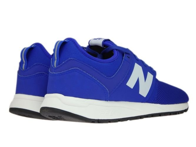 a389ff99aceb New Balance MRL247BW Blue White MRL247BW New Balance   mens
