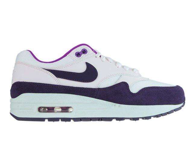 nike air max 1 purple
