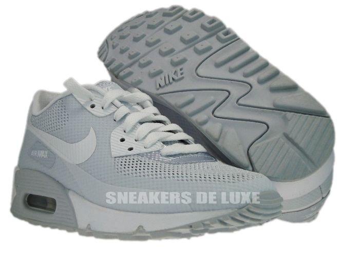 Nike Air Max 90 Premium Hyperfuse AuraWhite 454460 400 Nike