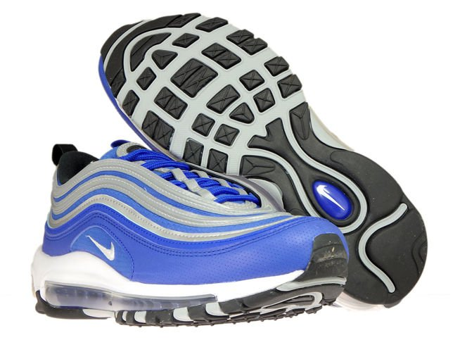 Nike Air Max 97 OG Black Blue
