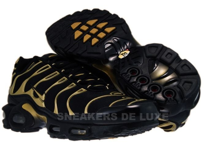 nike tn gold and black- OFF 68% - www