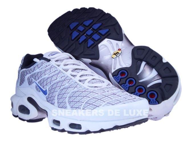 Nike Air Max Plus TN 1 White/Cave