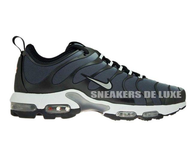 online store 1ba80 50505 Nike Air Max Plus TN Ultra 898015-001 BlackWolf Grey ...