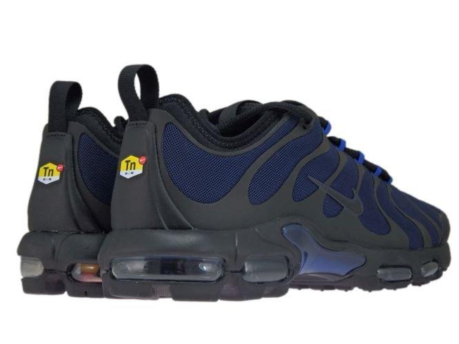 Nike Air Max Plus TN Ultra 898015 404 ObsidianBlack Gym