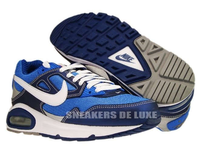 Nike Air Max Skyline Italy BlueWhite 343886 401 343886 401