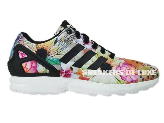 release date f9789 f8552 release date adidas zx flux black white farm print w 8395c b1ad6