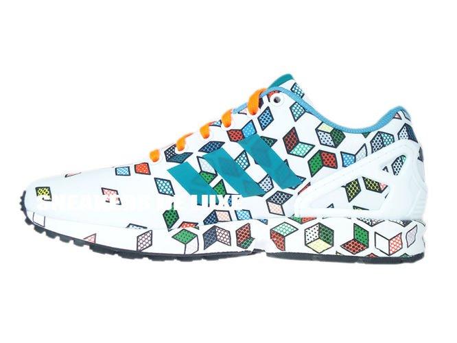 54256689b order mens adidas zx flux weave gore tex pack lightweight shoes black green  w5eo48 ec24f 4fda0  usa s79096 adidas zx flux ftwr white ftwr white solar  orange ...