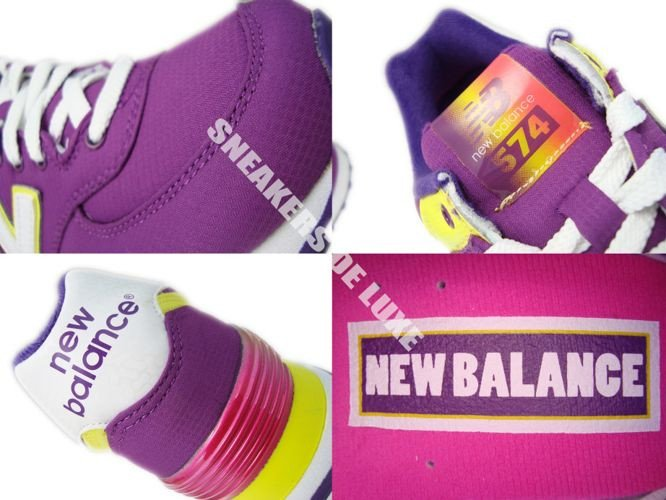new balance 574 alpine pack