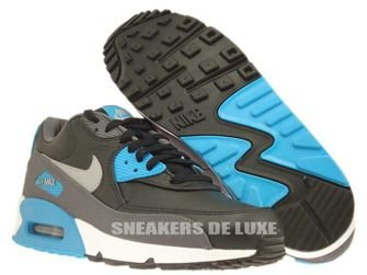 652980-004 Nike Air Max 90 Leather