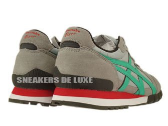 Asics Onitsuka Tiger Colorado Eighty-Five D943N-1069 Grey/Mint Leaf