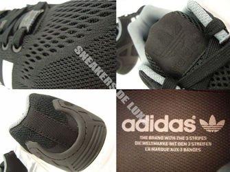 B34510 adidas ZX Flux core black / ftwr white / core black