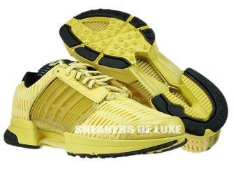 BA8569 adidas ClimaCool 1 Gold Metallic/Gold Metallic/Core Black