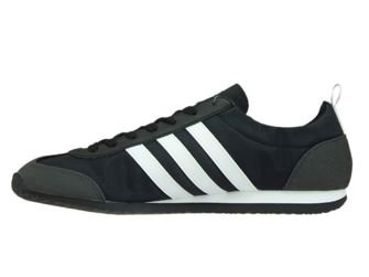 BB9677 adidas NEO VS Jog Core Black/Ftwr White/Utility Black