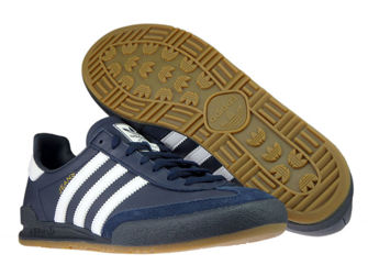 BD7682 adidas Jeans Collegiate Navy/Ftwr White/Legend Ink