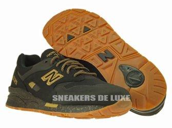 CM1600AG New Balance Black / Gold