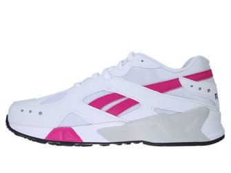 CN7841 Reebok Aztrek White / Rose / Cobalt / Purple