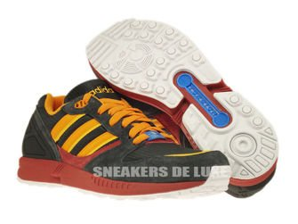 D65494 adidas ZX 5000 OG Negative 25th Anniversary Pack