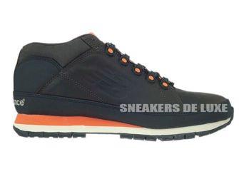 HL754BO New Balance Brown Leather