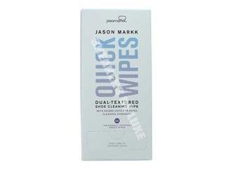 Jason Markk Quick Wipes box of 30
