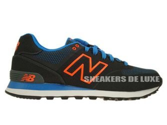 ML574ALA New Balance 574 Woven Pack