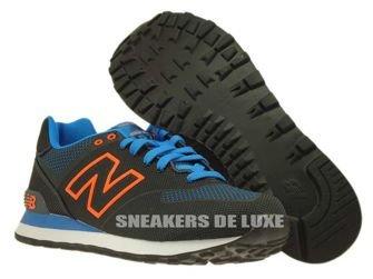 ML574ALA New Balance 574 Woven Pack
