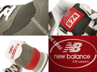 ML574GRW New Balance 574