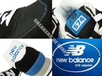 ML574KWB New Balance 574