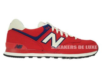 ML574RUR New Balance 574 Rugby Pack