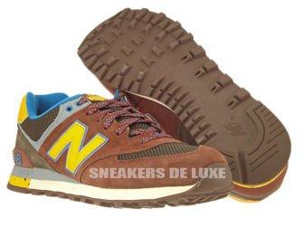 ML574TSZ New Balance Woods Pack