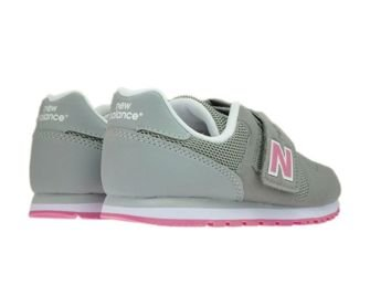 New Balance KA373YPY Grey / Pink