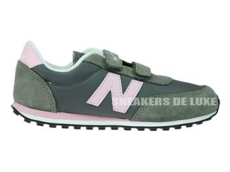 New Balance KE410DPY Grey/Pink