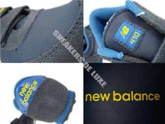 New Balance KE410NLY 410