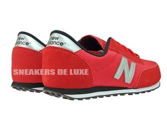 New Balance KL410REY Red / Silver
