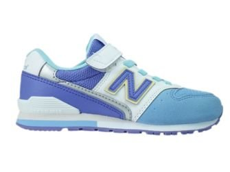 New Balance KV996PLY Purple / White