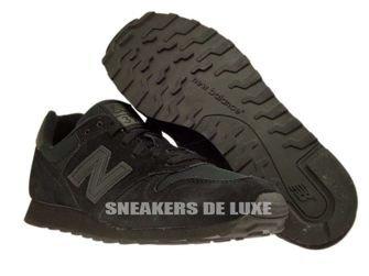 New Balance M373CKK Black / Black