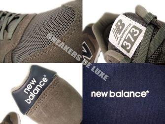 New Balance M373SGG 373