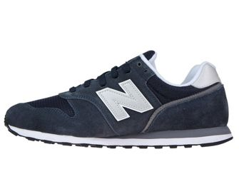 New Balance ML373CC2 Outerspace with White