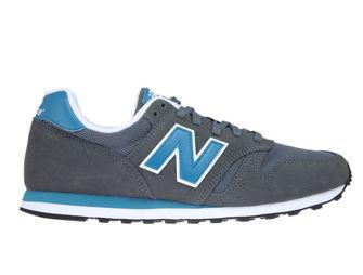 New Balance ML373LBF Grey / Blue
