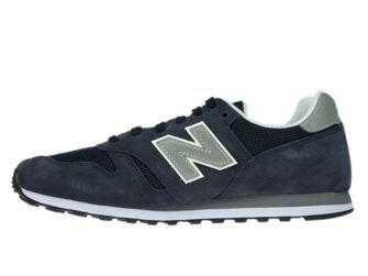 New Balance ML373NAY Navy/Silver
