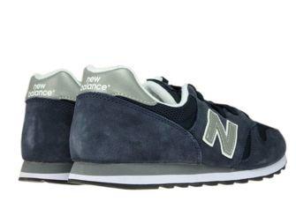 New Balance ML373NAY Navy/Silver